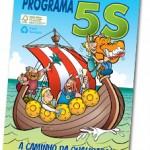 Programa 5S em Quadrinhos